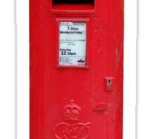 Postbox Original Email Sticker