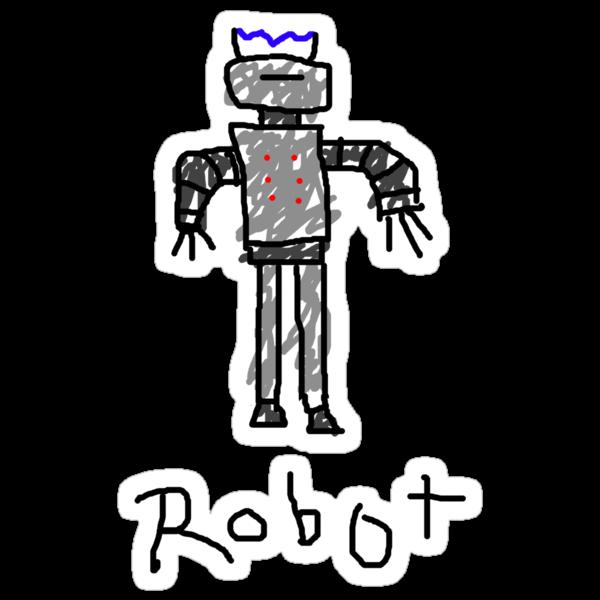 ROBOT by Alex Litzow