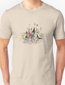 Regatta Unisex T-Shirt
