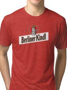 Berliner Kindl Tri-blend T-Shirt