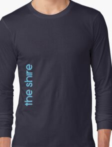 The Shire Long Sleeve T-Shirt