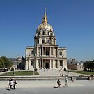 Hôtel National des Invalides. by CiaoBella