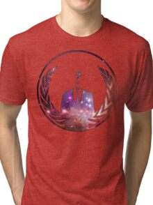 Cosmic Anonymous Tri-blend T-Shirt