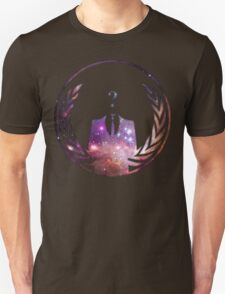 Cosmic Anonymous T-Shirt