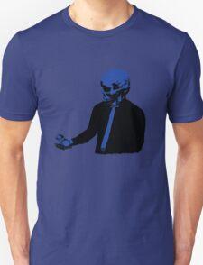 Deathwatch - Blue T-Shirt