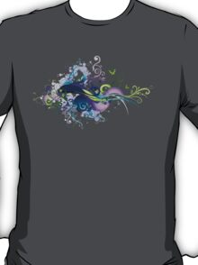 Colorful butterfly T-Shirts  T-Shirt