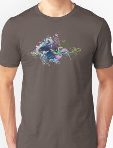 Colorful butterfly T-Shirts  Unisex T-Shirt