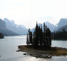 Spirit Island - Canada: September 2008 by scottmac99