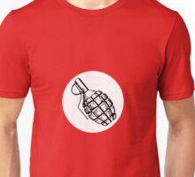 Limonka Unisex T-Shirt
