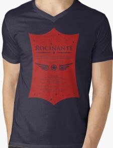 Rocinante Mens V-Neck T-Shirt
