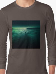 القصبة Long Sleeve T-Shirt