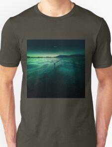 القصبة Unisex T-Shirt