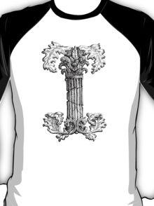 EIMI Font: I T-Shirt