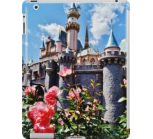 Castle Roses iPad Case/Skin