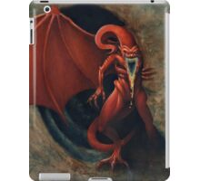 Dormancy is over iPad Case/Skin