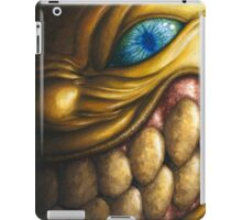 Rage iPad Case/Skin