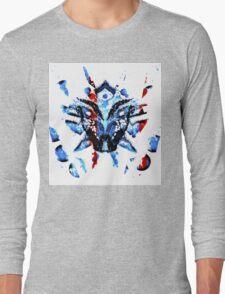 Masked dream (exclusive) PeewieDesigns Long Sleeve T-Shirt