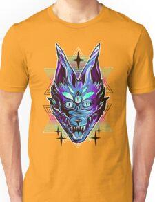 Mystic Wolf  Unisex T-Shirt