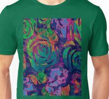Cira Flora Bali Unisex T-Shirt