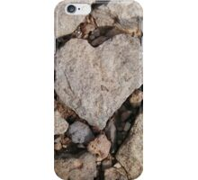 Puzzle Heart iPhone Case/Skin