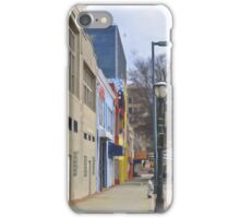 Miller's Rexall Drugs iPhone Case/Skin