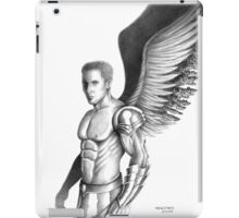 Archangel iPad Case/Skin