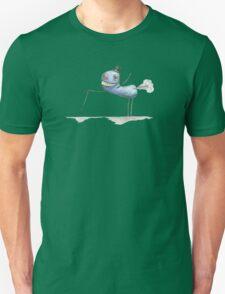 Fancy Farts Unisex T-Shirt