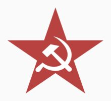 Soviet Union symbol by 4Seasons