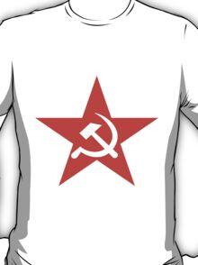 Soviet Union symbol T-Shirt