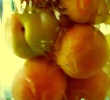 Mason Jar by tanithastlik