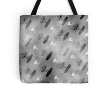 The Fight Was a TIE! Tote Bag
