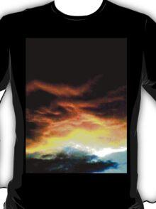 Benwell Sunset T-Shirt