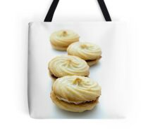 Viennese Whirls Tote Bag