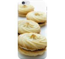 Viennese Whirls iPhone Case/Skin
