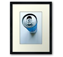 Gives you wings Framed Print