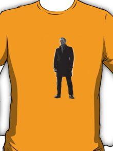 James Bond Standing  T-Shirt