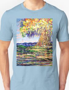 TREE IN THE MIDST Unisex T-Shirt