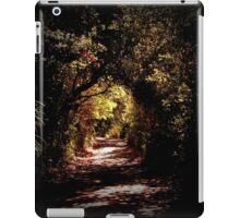 Into Wonderland iPad Case/Skin