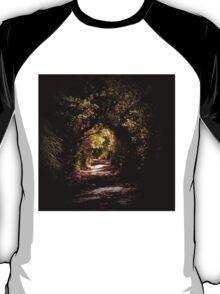Into Wonderland T-Shirt