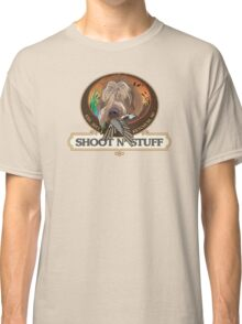 Miles' Shoot & Stuff Classic T-Shirt