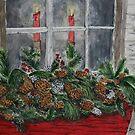 Christmas Bling by Brenda Dow
