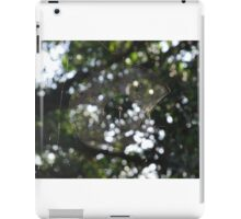 Spider-Web  iPad Case/Skin