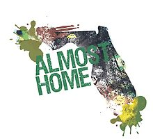Almost Home - Tallahassee by edtv