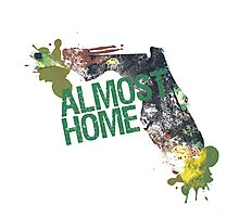Almost Home - Tallahassee Photographic Print