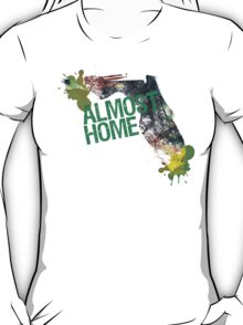 Almost Home - Tallahassee T-Shirt
