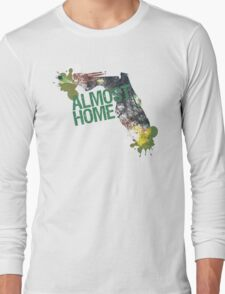 Almost Home - Tallahassee Long Sleeve T-Shirt