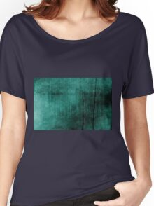 Cypress Bayou Abstract Women's Relaxed Fit T-Shirt