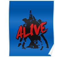 I'm Still Alive Poster