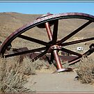 bodie wheel by upthebanner