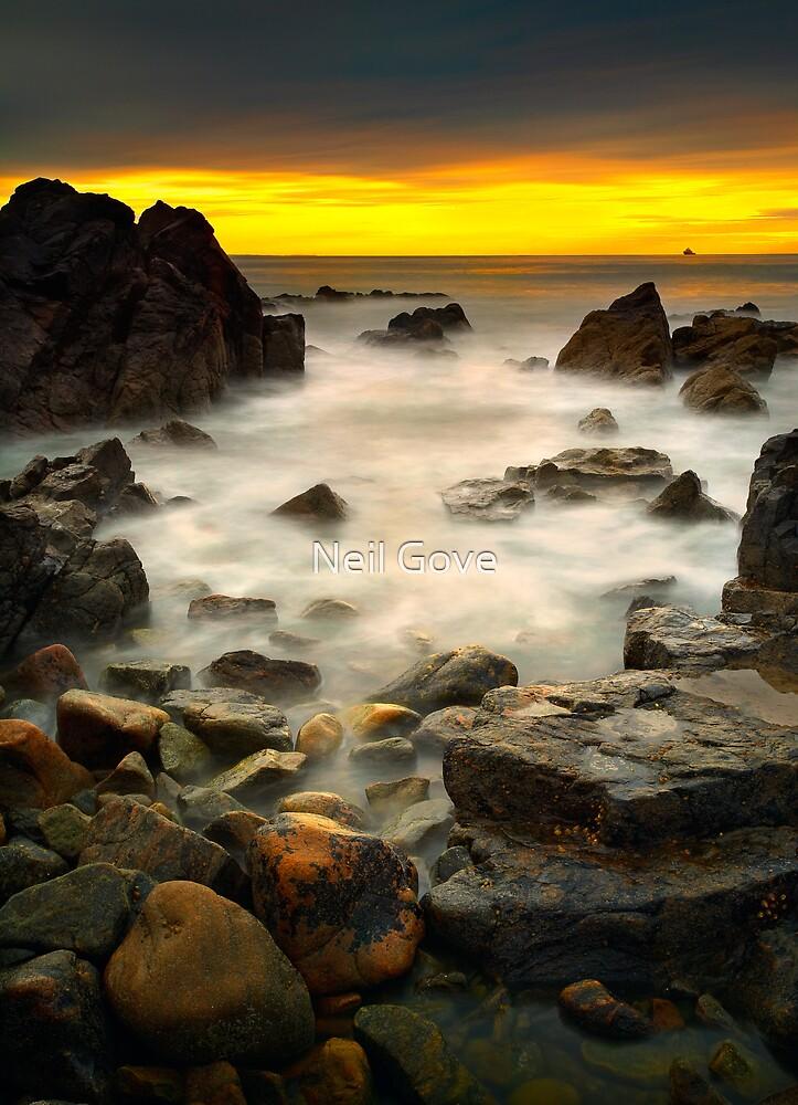 Aberdeen, Grayhope Bay by Neil Gove